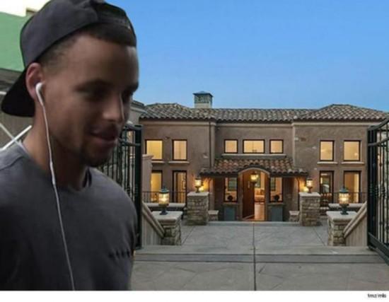 库里出售豪宅