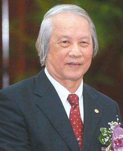 """台湾卸任""""司法院长""""重炮批蔡英文打击法官士气"""