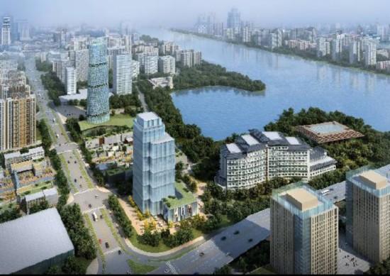 扬州广陵新城:长江北翼崛起的金融生态新高地
