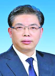徐海荣同志