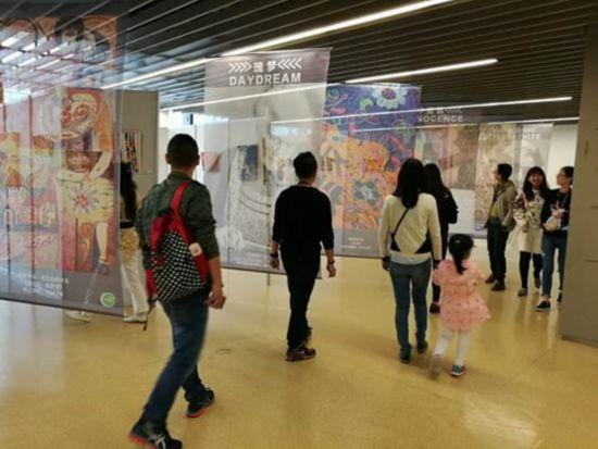 公益+艺术电商 阿里巴巴双十一开启公益新尝试