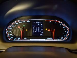 奇瑞汽车 瑞虎3X 2017款 1.5L 手动版III