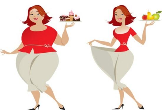 知道这些减肥常识让你减肥效果事半功倍