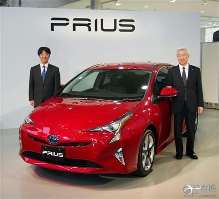 丰田汽车 普锐斯 本田 微型车 AUQA