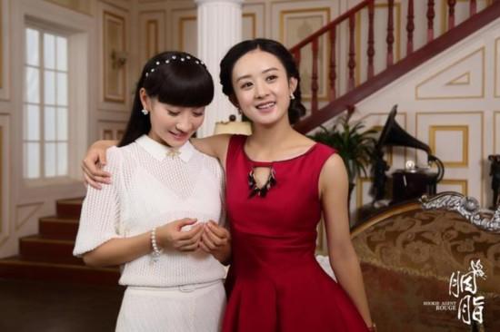 """揭""""小个子""""女星:王子文陶昕然身高没到155cm?"""