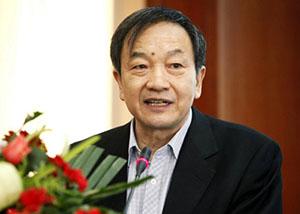 李慎明 中国社会科学院原副院长