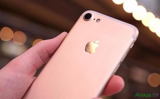 iPhone 7将增亮白色