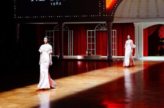世姐杜��带你解析2017年春夏中国国际时装周流行元素