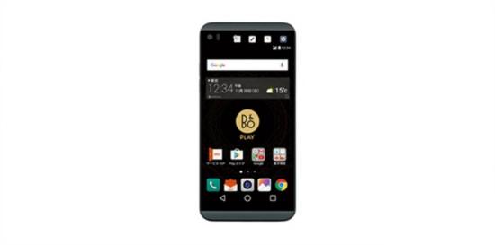 LG V20 S曝光 骁龙820 防水 双屏 双摄