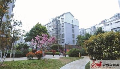 是徐州历史上规模最大的保障房建设工程,也是惠及群众最多的民生工程.