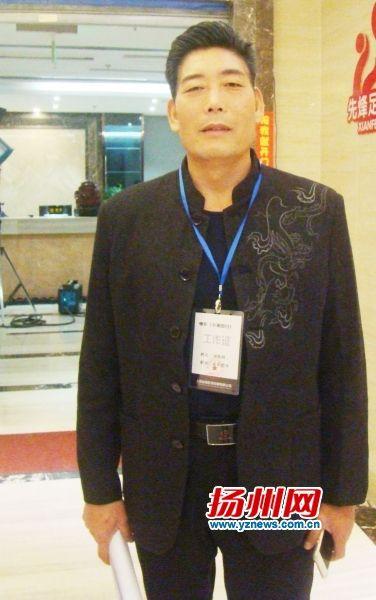 扬州打工仔投两三百万拍电影 弘扬中华武术