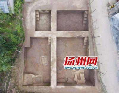 扬州堪称城市考古成功范例 推动城市考古发展