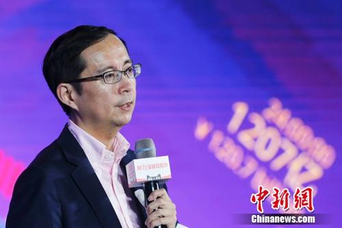 阿里CEO张勇:2016天猫双11是新零售的起点