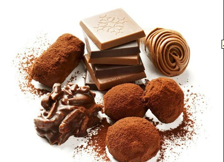 养生新知:巧克力七大抗病神效 不可不知