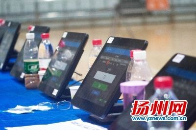 技巧冠军赛检验省运会场馆 扬州比赛条件获赞