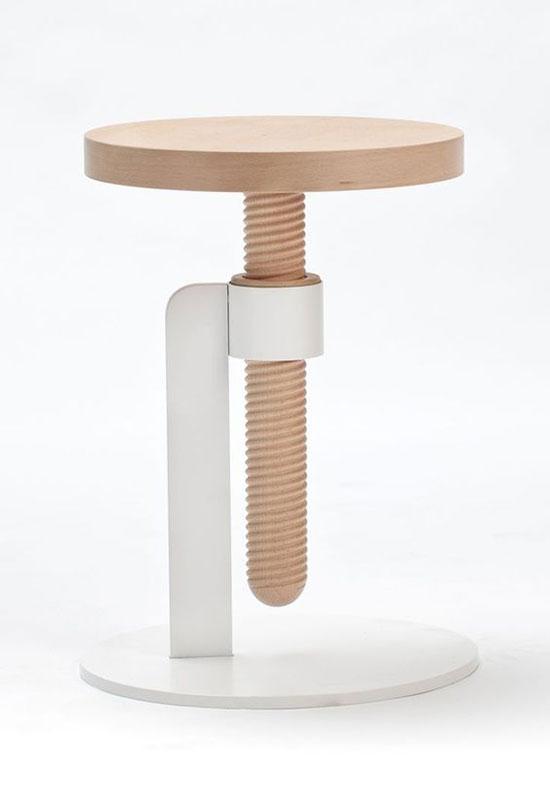 设计真的能改变生活 非比寻常的家具设计
