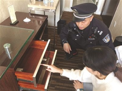 南京发现有内裤暗装透视镜?警方v内裤曝光并淘宝情趣酒店买家秀女图片