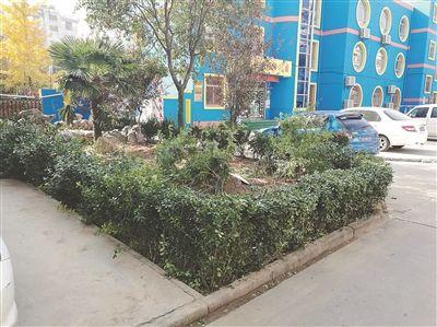 徐州一小区设多元化便民设施 增加业主幸福感