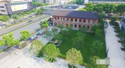 """扬州古城区将建50个""""口袋公园"""" 面积50-400�O"""