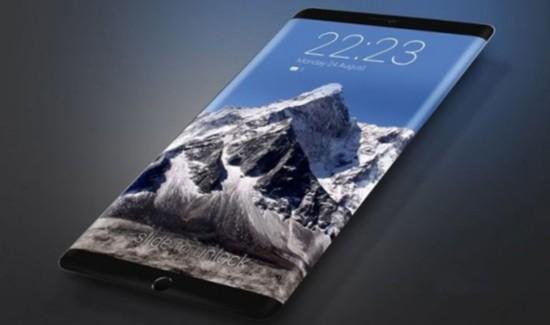 再曝黑科技!传三星S8将用上压感屏幕