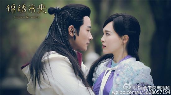《锦绣未央》第1-18集剧情介绍:未央遭李氏兄