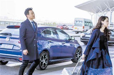 《人间至味是清欢》在津拍摄 佟大为陈乔恩现