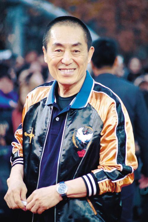 电影《长城》五军集结 张艺谋:让全世界感受中国文化魅力