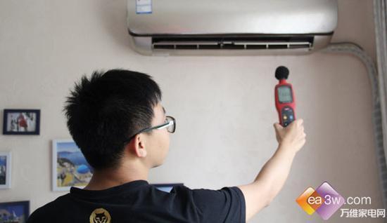家里空调制热太慢?