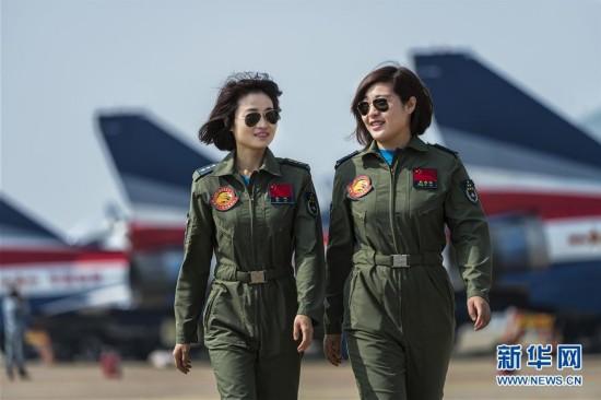 青春无悔,梦在空天――追记中国首位歼-10女飞行员余旭烈士