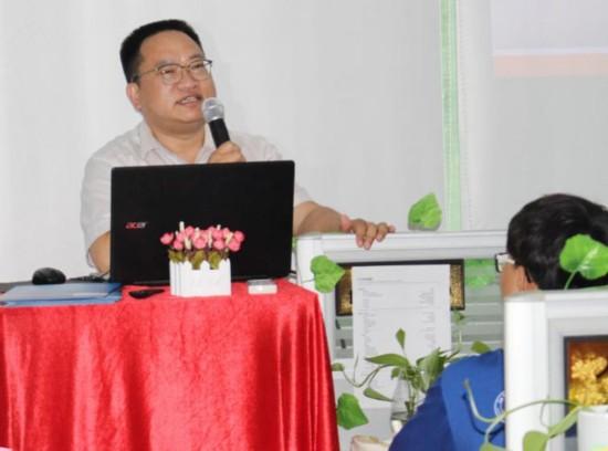 校企相助开启新形式江西工程学院长远德尔高科技