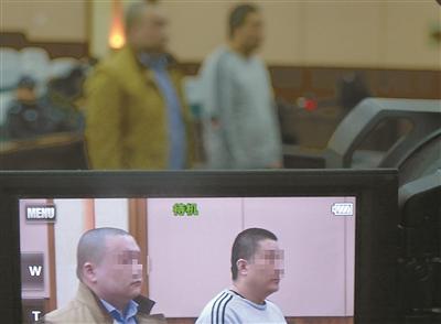 徐州男子网购二代证生成软件出售获利5万余元