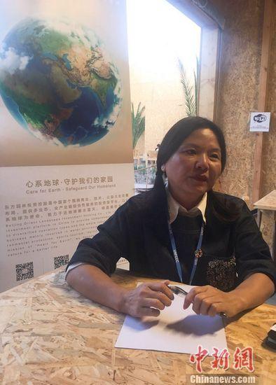 中国巧女基金会宣布出资1亿元支持应对气候变化