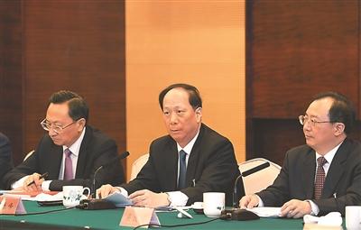 石泰峰:南京要为全面建成小康社会作更大贡献