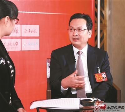 张国华:增创转型发展新优势 拓展富民增收空间