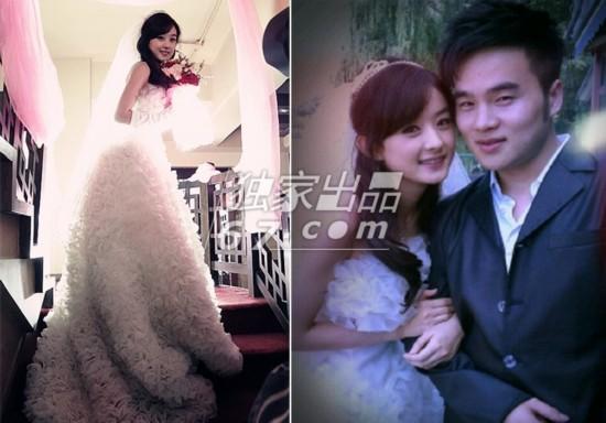 """赵丽颖结婚了?这样说她不仅""""重婚""""还和陈伟霆结过3次婚!"""