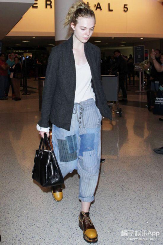 冬天最好穿的裤子除了黑色打底裤就是这条牛仔裤了!