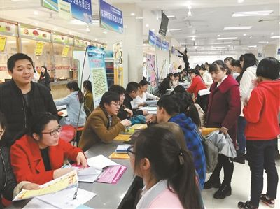 徐州幼教职位缺口大 1个毕业生8个岗位争
