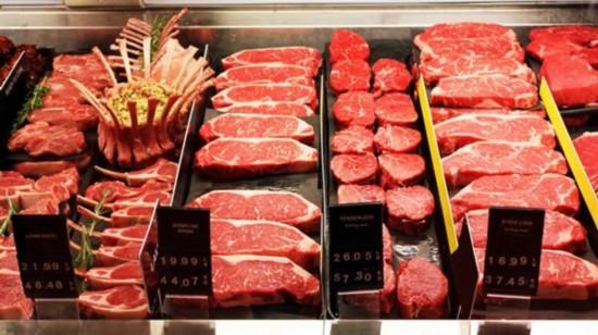 研究:对食品征碳排放税可缓解气候变暖