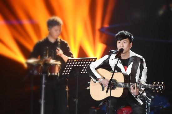 你是我的唯一林俊杰-林俊杰首秀音乐综艺再开唱 人气及音乐实力备受