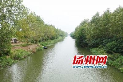 扬州乡镇湿地保护小区方案获省专家组评估通过