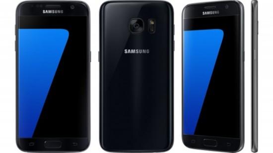期待已久! 三星Galaxy S7或推出亮黑色