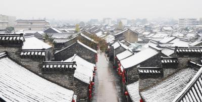 扬州24日清晨-3℃有冰冻 明后天将回温