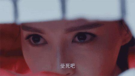 忍不了!唐嫣瘦脸全靠眼线?这个新技能我也要学!