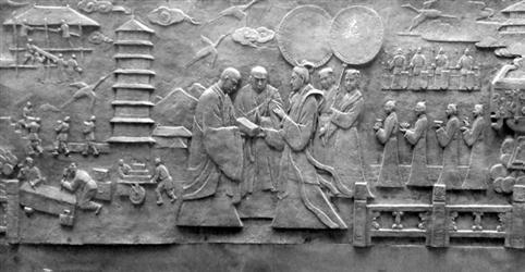 这个冯太后不简单:本是北燕王室后人却执掌北魏皇权