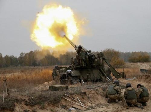 """欧洲欲建立""""防务联盟""""减少对美国军事依赖"""