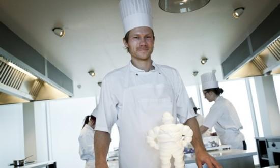 米其林评级不靠谱?丹麦唯一一家米其林三星餐厅因卫生不合格被罚