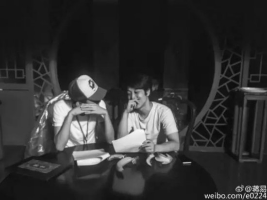今夜百乐门张海宇蒋易小品视频合集 青岛大姨
