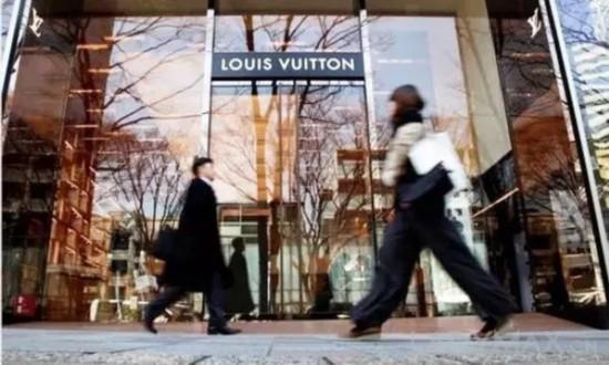 数据显示奢侈品 业绩危机已解除 中国将在5年内超越美国成全球最大奢侈品市场
