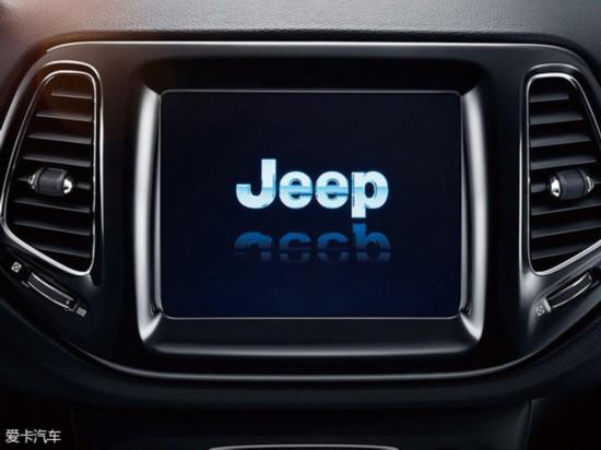 广汽菲克Jeep全新指南者