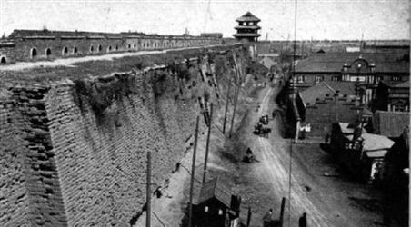 康熙年间沈阳曾有一个承德县 早于河北承德60多年